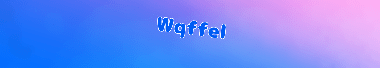 Wqffel Merch
