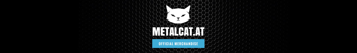Metalcat.at Official Merchandise
