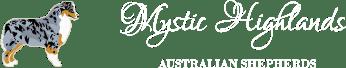 Mystic Highlands Australian Shepherds FanShop